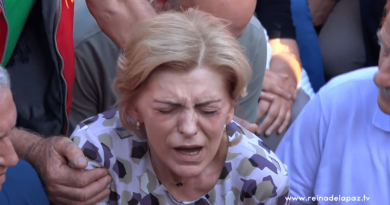 Is Russia THE clue to the Medjugorje Secrets?  As Russia openly speaks of nuclear war Mirjana seems to suffer like never before – Is a tipping point near?