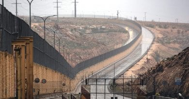 New Jerusalem 'Apartheid Road' Opens, Separating Palestinians and Jewish Settlers…Hypocritical Left Wing Media Silent.