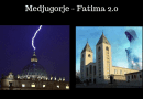 "Medjugorje and ""The Great Prophecy"" – Fatima 2.0…   As Vatican views on Medjugorje turn positive a little-known prophecy from the Virgin Mary takes on new significance and helps makes sense of today's world events."