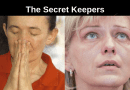 """Vicka – """"The main secrets are the same, but there are more than 10 secrets because I have one that only concerns me."""""""