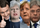 Signs – The Childless Leaders of Europe Destroying The West