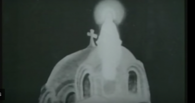 The Apparitions at Zeitun have been called the greatest manifestation of the supernatural in the history of the modern world.
