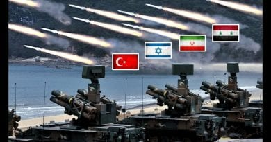 Signs? – Syria threatens to 'strike Tel Aviv airport' unless UN acts against Israel's impunity…Putin says prepare !..