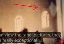 Miraculous Photos taken by Medjugorje pilgrims (Miracle Photos start at minute 1:50)