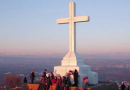 Hymn of Medjugorje – Sure to lift any soul that is depressed – or needs help with the day.
