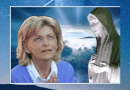 "If you are broken Our Lady at Medjugorje can ""Fix You""  Maybe this video can be the remedy."