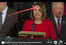 "Disturbing – Nancy Pelosi on Ash Wednesday Gives Speech on Capitol Hill – ""What the %$#@"""