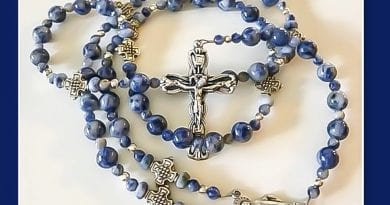 The Jesus Rosary An Ancient Devotion Revived