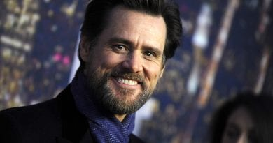 "Actor/Comic Jim Carrey Has Painting of a Jesus in Every Race in His Home…""""I believe that suffering leads to salvation. In fact, it's the only way…"""
