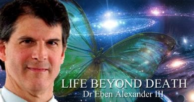 "Proof of Heaven? Harvard Brain Surgeon Takes ""Journey to Heaven"""