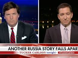"Glenn Greenwald: Democrats Sound A Doomsday Cult With Russia, Continue To Promise ""It's Coming"""
