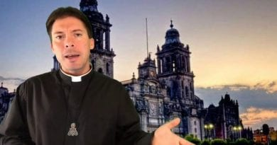 ONE THING ALL BISHOPS MUST DO NOW!!! – Fr. Mark Goring