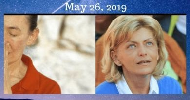 "Medjugorje: Vatican Chief Exorcist – ""God has given us Mary as the last chance to save humanity."""