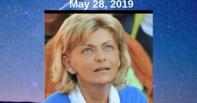 """Medjugorje: The day Our Lady hinted at Christ's return to earth in special message to Mirjana: """"When my Son comes to the earth, anew"""" …Therefore, pray by doing, pray by giving, pray with love"""""""