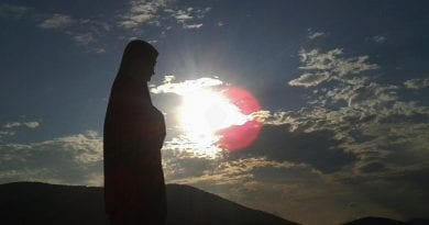 "Medjugorje Visionary Marija:  ""Our Lady told me that there are so many people who do not believe that there is Heaven, Hell, and Purgatory."" Heaven, according to the Medjugorje visionaries, is a huge place of great lights, beauty, and immense joy."