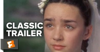 Powerful:  Classic Movie trailer –  The Miracle of Our Lady of Fatima (1952) Official