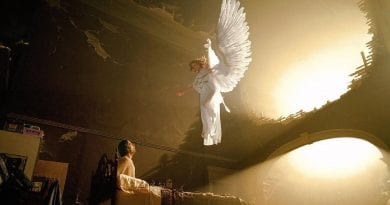 The month of September is dedicated to the Angels, to the beings that watch over us, since the creation of the world.