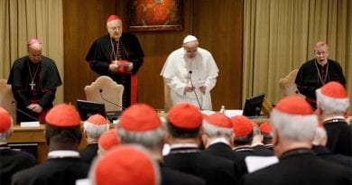 Amazon Synod: Final document released – EWTN reports
