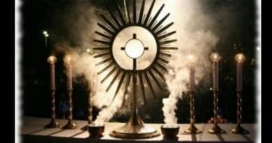 Aleluia – Thank You Jesus –  Grazie Gesu canto di Medjugorje