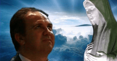 "Medjugorje: Extraordinary message to the visionary Ivan, Friday 4 October 2019. Words from the Queen of Peace… ""WHEN YOU GO THROUGH THE MOST DIFFICULT MOMENTS, I AM WITH YOU, I AM CLOSE TO YOU!"""