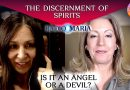 How can I discern God's will? Which spirit? Rules 1 & 2 from St. Ignatius