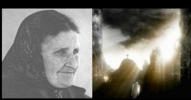 "Revelations –  Austrian Mystic: ""At Death for several minutes we see a film of our life…Answers Question:  ""Do we have a chance to save ourselves even after living a sinful life?""…"