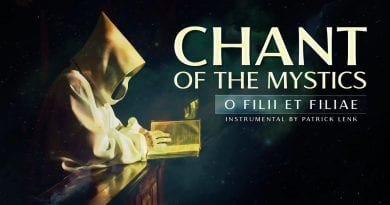 Chant of the Mystics: Pange Lingua – Divine Gregorian Chant – Eucharistic Hymn