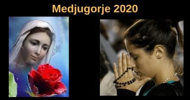 Signs –Are Times Now More Serious? – Never Has Our Lady Urged Us to pray the Rosary in Three Sequential Messages …