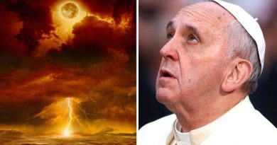 "Will Pope resign in 2020? Would fulfill 900-year-old doomsday prophecy…""The Malachy Prophecy"""