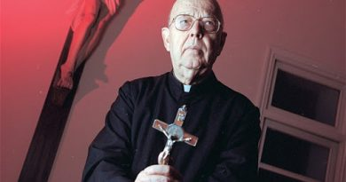 """The great corruption""…Vatican Exorcist (RIP) Don Gabriele Amorth: Has the great punishment for humanity already begun?"