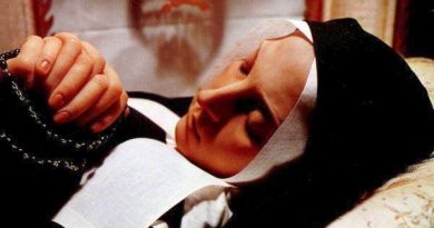 Proof of Miracles ! – St Bernadette…Witness the impossible