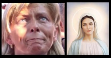 "Medjugorje: Has the world entered the ""Second period""?  ""The second period will be a very painful purification process that will be for all humanity and at the end this encounter with Jesus will come and the visible sign will appear."" Mirjana"