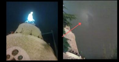 The forgotton Apparition of Virgin Mary-Harissa- lebanon – One of the most vivid images of the Blessed Mother in Chrisitian history – Pray for Our Lady's triumphant heart.