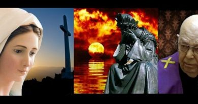 "Pandemic and the super virus – Satan rages across the globe ""Satan is strong and wants to destroy not only human life but also nature and the planet on which you live."" The Blessed Mother at Medjugorje has warned humanity."