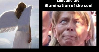 "LENT AND THE ILLUMINATION OF THE SOUL – ALSO KNOWN AS  ""THE WARNING""..IS IT A PART OF THE MEDJUGORJE SECRETS?"