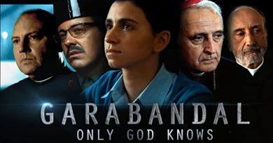 ** Garabandal Movie Will be Available Free of Charge During Holy Week