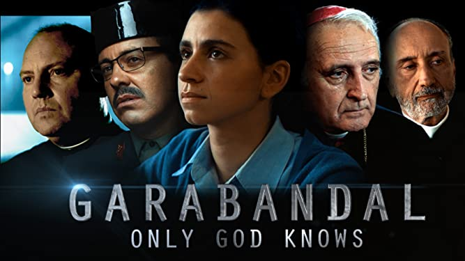 Garabandal Movie Will be Available Free of Charge During Holy Week