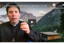 Self-Quarantine Advice for Catholics Coronavirus in 60 countries- Fr. Mark Goring