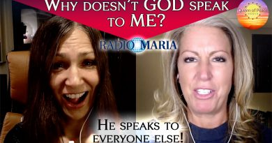 Why Doesn't God Speak to Me? He Speaks to Everyone Else!