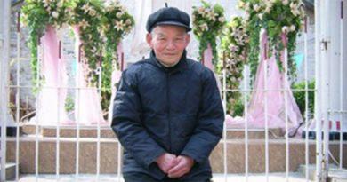 Signs of Hope: 98-year-old Catholic bishop overcomes coronavirus