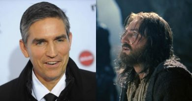 """God Spoke to me""  – The Covid-19 pandemic, Easter and the prophetic words of warning from ""Passion"" star Jim Caviezel while filming Crucifixion Scene. Hears God say … They don't love me. There are very few."" …""That is why our Lord is so alone."""