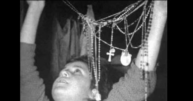 Garabandal: The  little-known miracle of the untangled Rosaries!