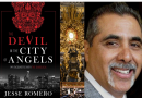 """The Devil in the City of Angels""…Jesse Romero, former Deputy Sheriff in Los Angeles ""Yes, I realized there is a devil""   Powerful Interview on Mystic Post TV"