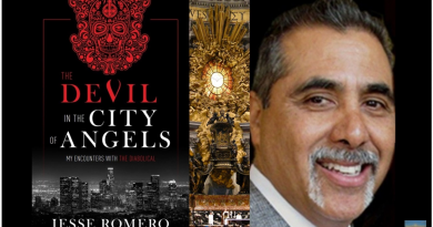 Mystic Post TV talks with Jesse Romero about the SSPX controversies that are making Satan smile and dividing the faithful. SSPX is not Schismatic.