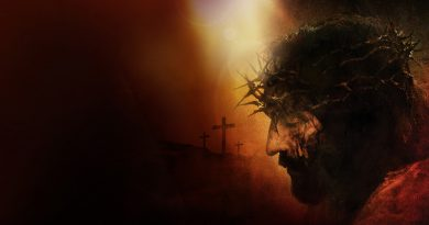 "Watch ""The Passion of Christ"" on Good Friday!  Movie Available Free"