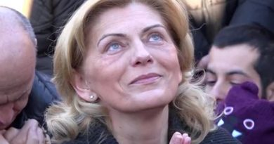 Hope for the world? Mirjana: 'We are approaching the time of the triumph of the heart of our Mother!""