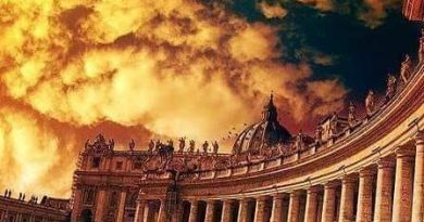 """Catholic Prophecy on the Loss of the Holy Eucharist…""""Devil will deprive the world of Mass… precursor of the Anti-Christ."""""""