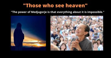 """""""Those who touch Heaven""""…"""