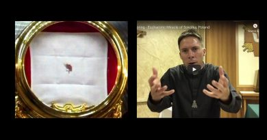 The Eucharistic miracle of Sokolka – Fr Goring's powerful testimony.