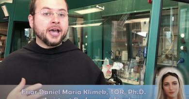 Medjugorje and the Coronavirus – Important Comments from Br. Daniel Klimek
